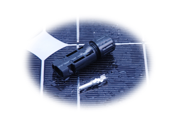 Solar Connector MC4-M