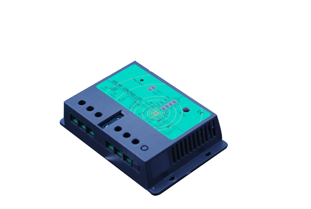 Solar Charge Controller SS1210