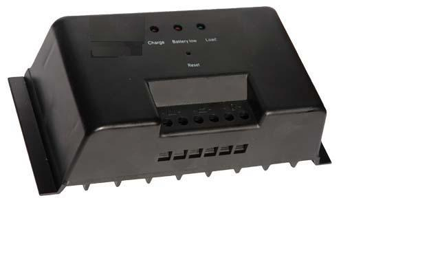 Solar Charge Controller MPPT20