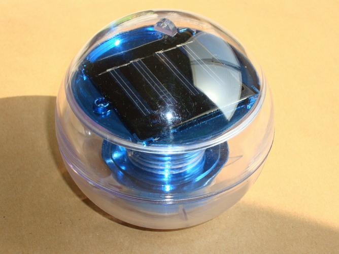 Solar Floating Light SFL-01