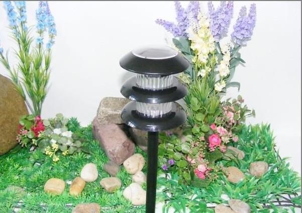 Solar Garden Light SLL-011