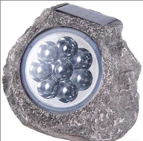 Solar Garden Light SLL-013