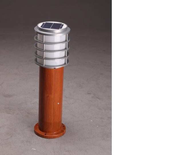 Solar Lawn Lamp SLL-02