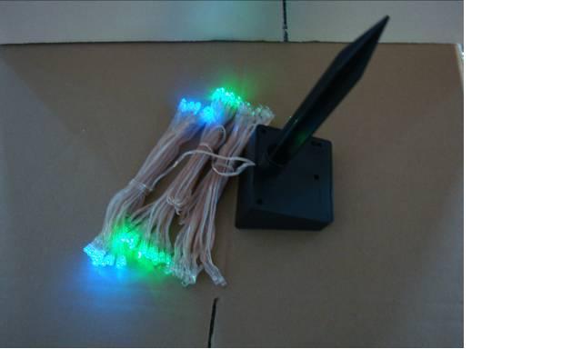 Solar String Light SSL-02