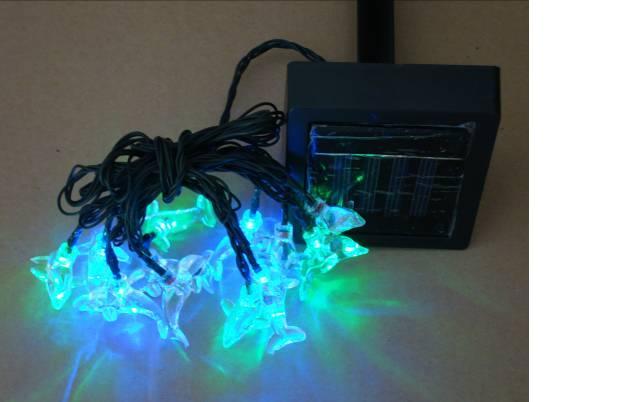 Solar String Light SSL-04
