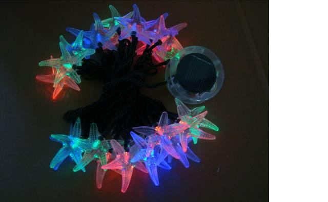 Solar String Light SSL-05