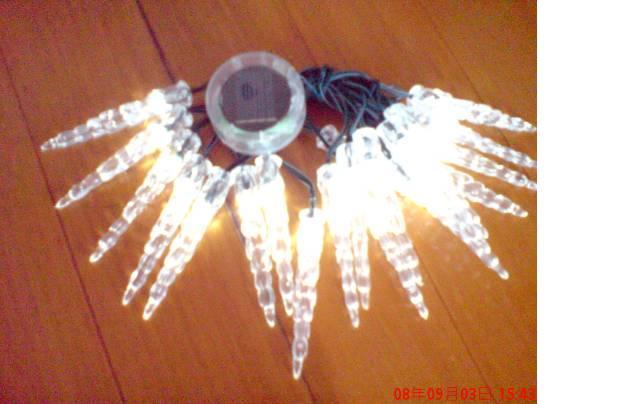 Solar String Light SSL-06