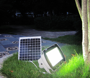 Solar Lighting System SPS3-10W-1A