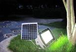 Solar Lighting System SPS3-10W-1C