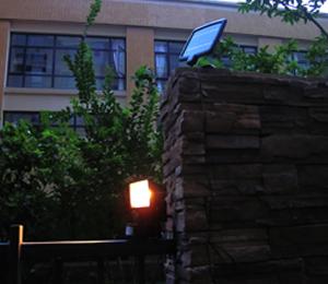 Solar Lighting System SPS6-2W-2A