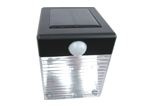 Solar Security Light SPS6-1W-3A