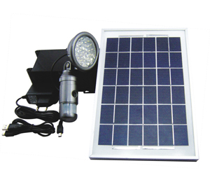 Solar Security Light SPS6-5W-03