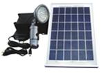 Solar Security Light SPS6-5W-03