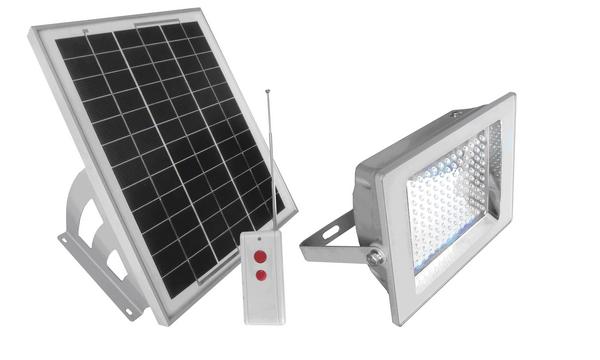 Solar Billboard Light MSL04-05B-RC