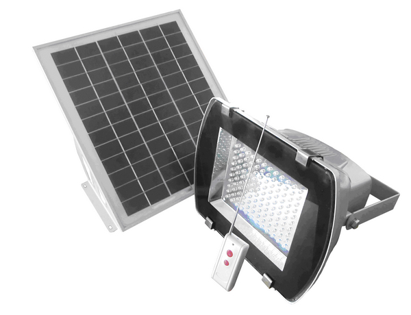 Solar Billboard Light MSL04-05RC