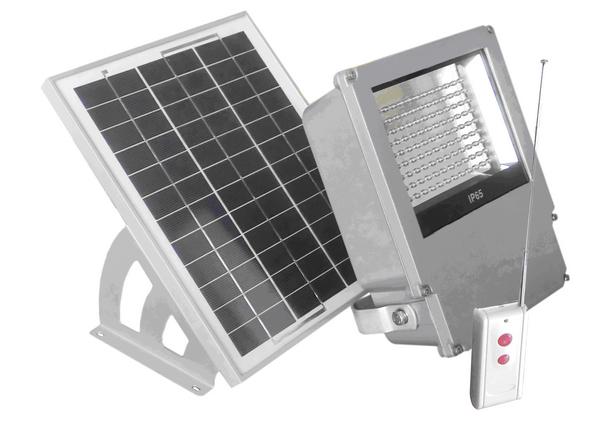 Solar Billboard Light MSL04-06-RC