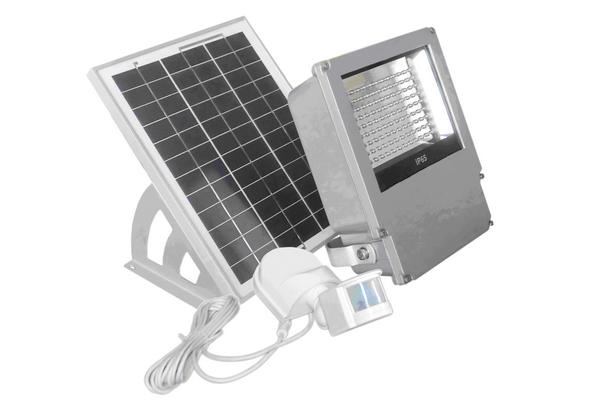 Solar Security Light MSL04-06-digiPIR