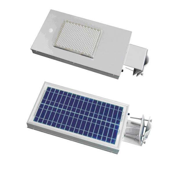 Solar Street Light MSL04-10-12W