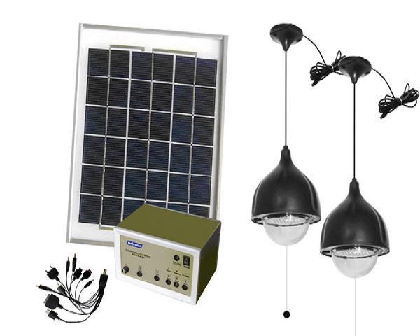 Solar System For Home MSL04-01B-H1