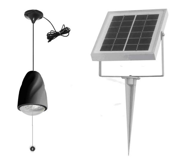 Solar System For Home MSL05-01-H2