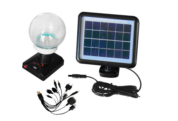 Solar System For Home MSL05-02-DK