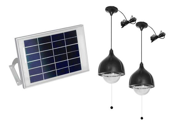 Solar System For Home MSL05-03B-H1