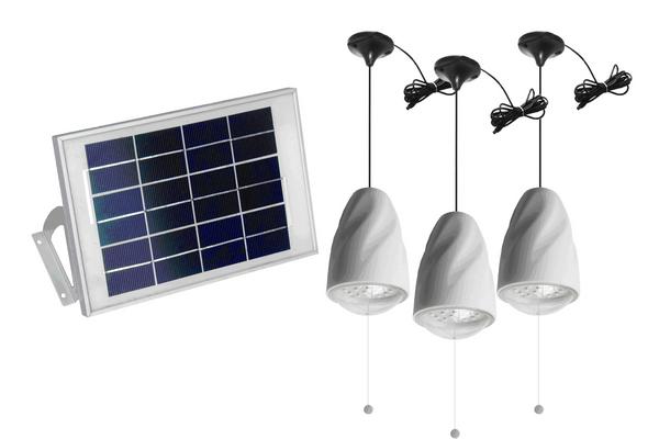 Solar System For Home MSL05-03B-H2