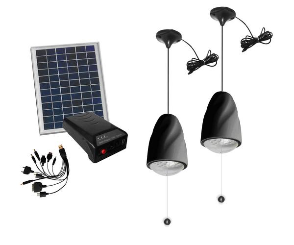 Solar System For Home MSL05-03H-H2