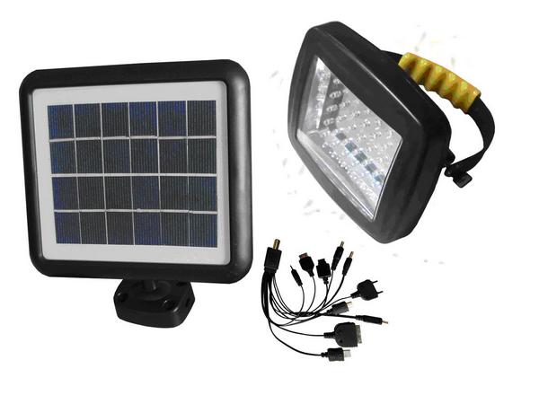 Solar System For Home SL05-02D-PTBLE