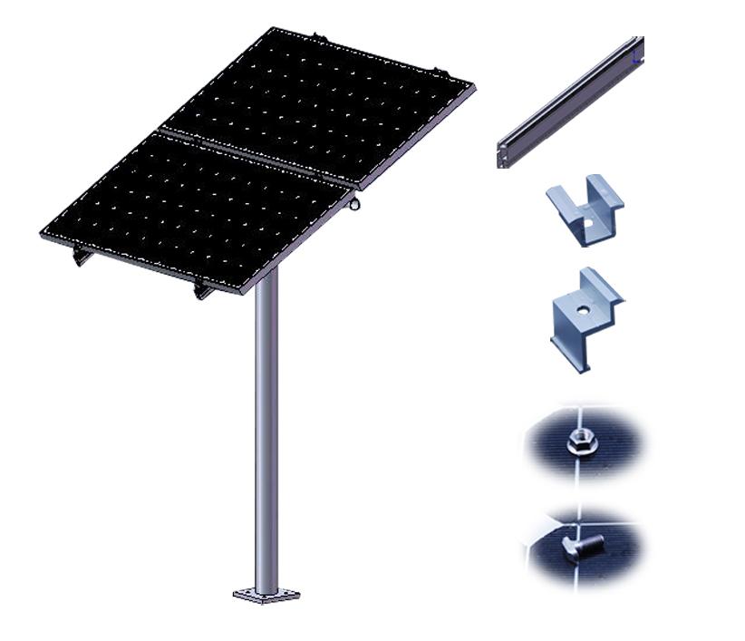 Pole System ZPOL-02
