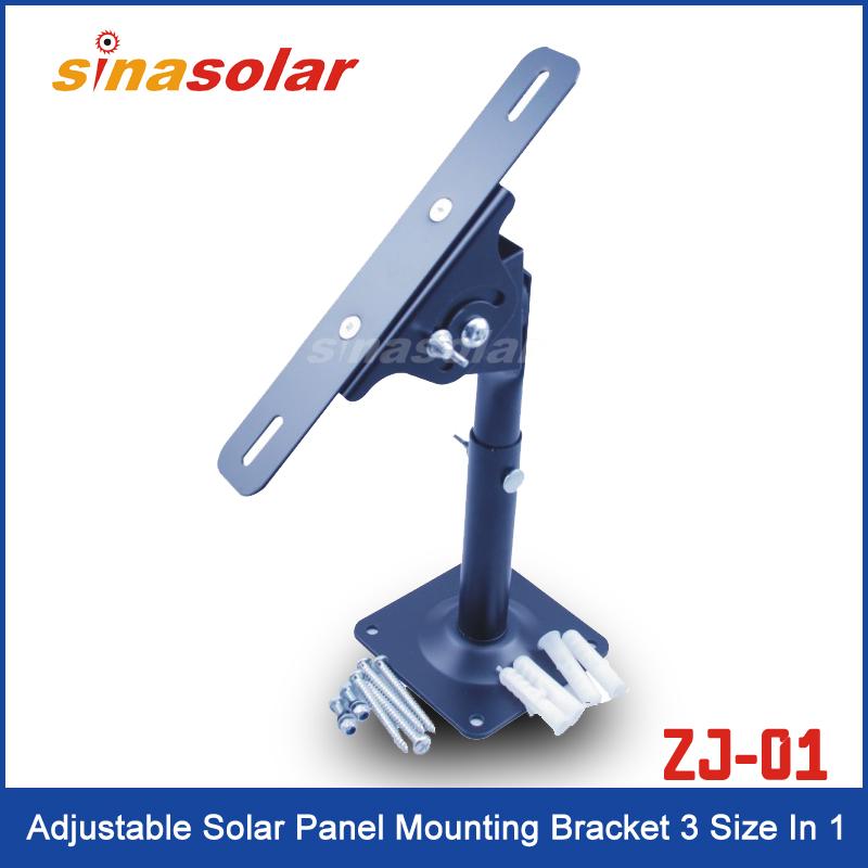 Solar Mounting Bracket Solar Panel Bracket ZJ-01