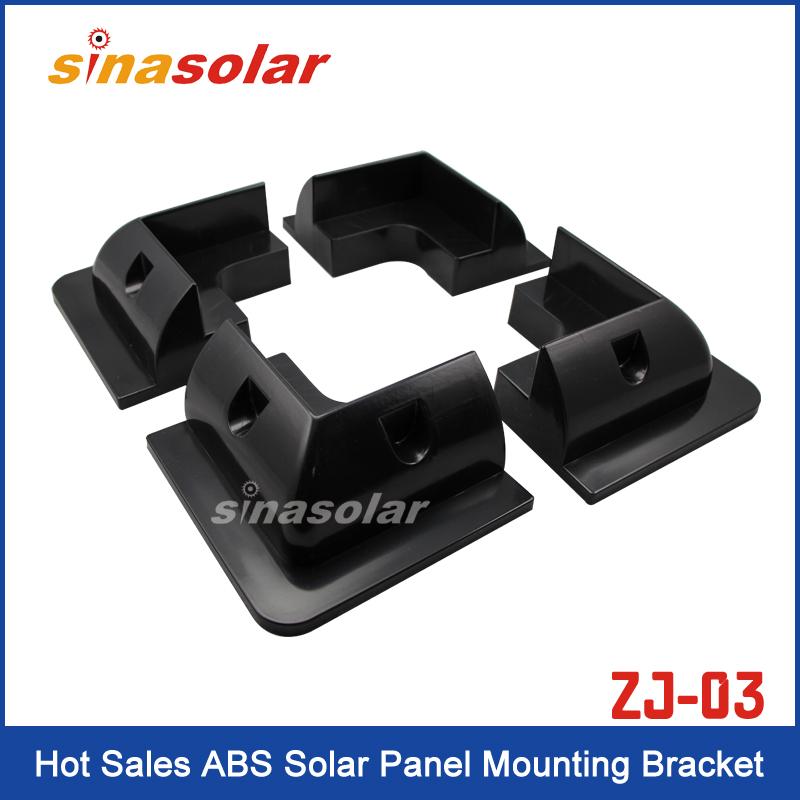 Solar mounting bracket ZJ-03