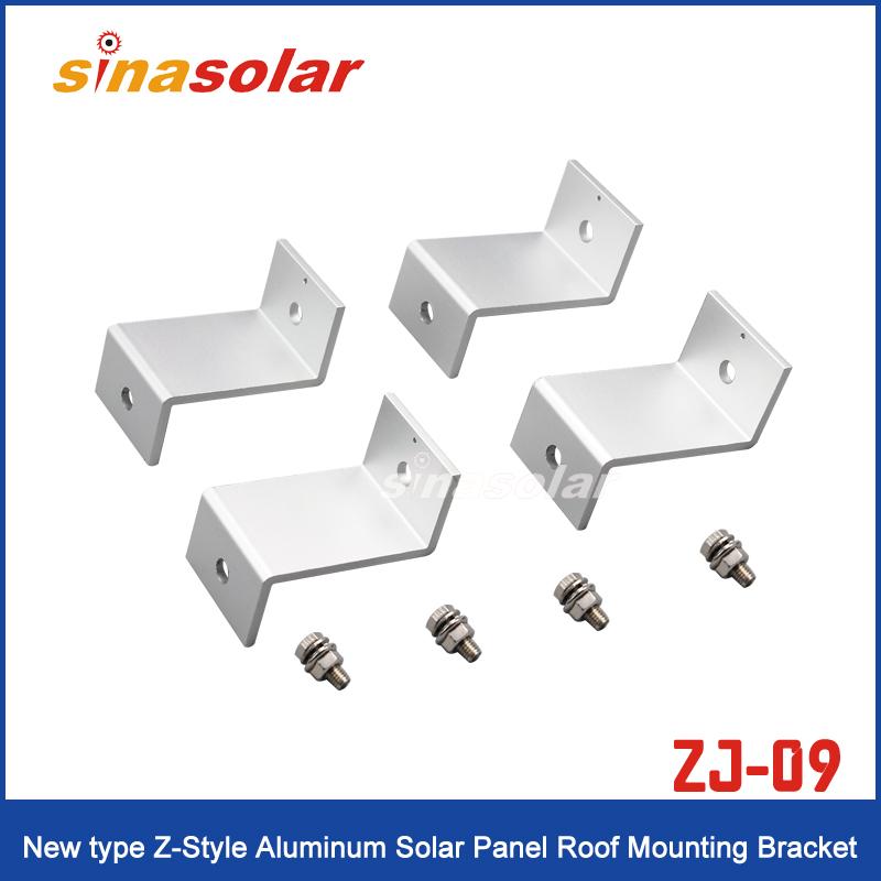 Solar mounting bracket ZJ-09