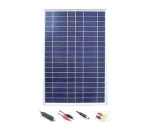 Solar Power System SPS1-20W-12V