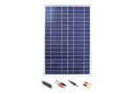 Solar Power Kits Solar Power System SPS1-20W-12V