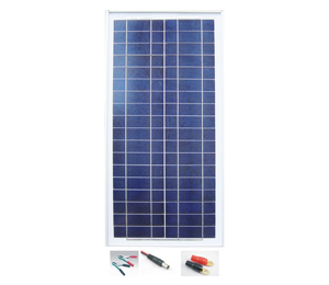 Solar Power System SPS1-30W-12V