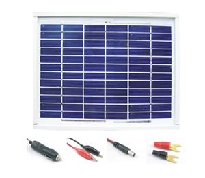 Solar Power System SPS1-5W-12V