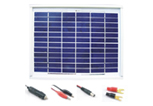 Solar Power System SPS1-5W-12V