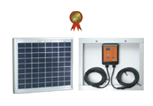 Solar Power System SPS4-10W-12V