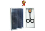 Solar Power System SPS4-20W-12V