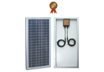 Solar Power System SPS4-30W-12V