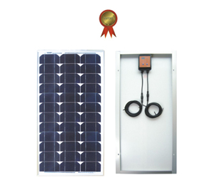 Solar Power System SPS4-50W-12V