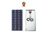 Solar Power System SPS4-50W-12V