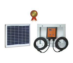Solar Power System SPS4-5W-12V
