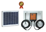 Solar Power Kits Solar Power System SPS4-5W-12V
