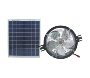 Solar Ventilator SPS5-F1