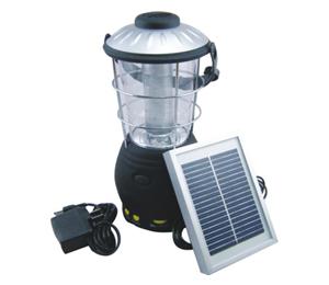 Solar Lantern SYYD-16