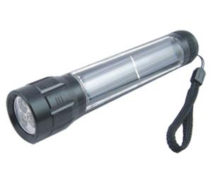 Solar Torch SDT-01