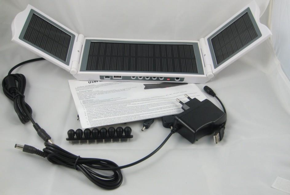 Solar Tour Series Solar Charger SC-012