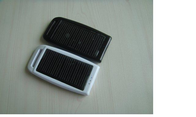 Solar Tour Series Solar Charger SC-013